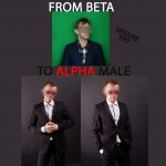 from beta to alpha new cover tadas tam