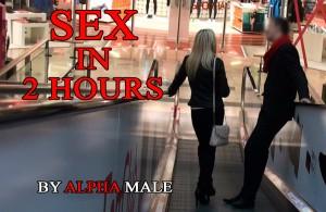 Alpha Male Pulls a hot Lithuanian Girl