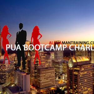 charlotte pua bootcamp