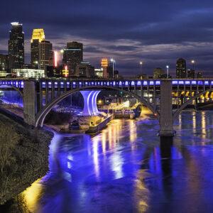 Minneapolis, Minnesota, USA Bootcamp PUA