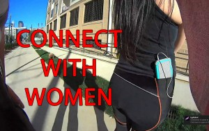 how to connect with women cover