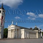 Vilnius Lithuania PUA Boot camp