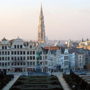 Brussels Belgium PUA Bootcamp