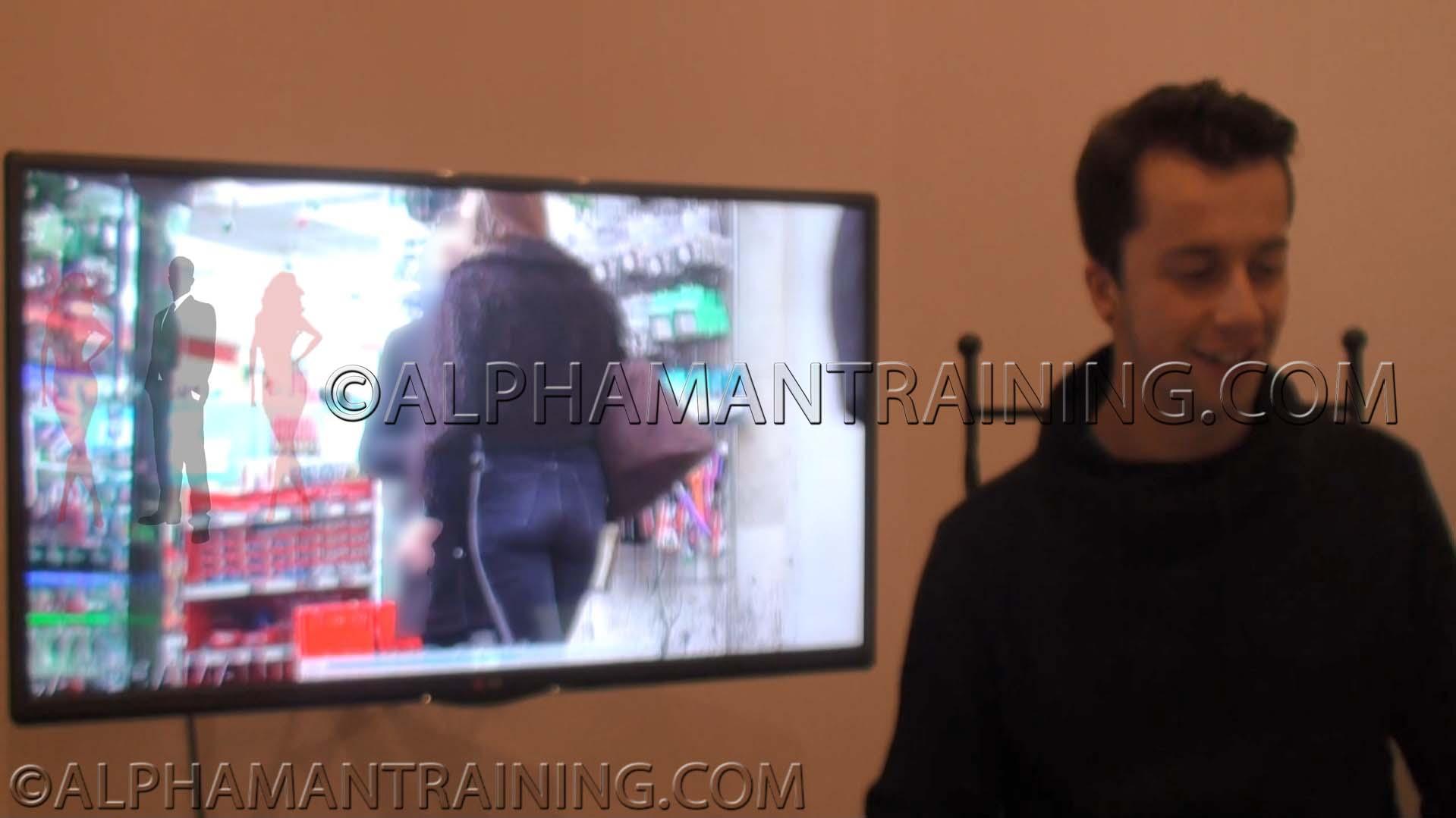 pua training videos