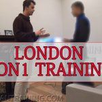 London PUA Bootcamp 1on1 Training